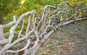 Recinzioni Per Giardino In Cemento.Bordure E Recinzioni Fai Da Te Per Giardini