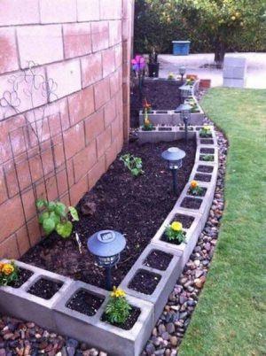 Bordure Per Aiuole Fai Da Te.Bordure E Recinzioni Fai Da Te Per Giardini