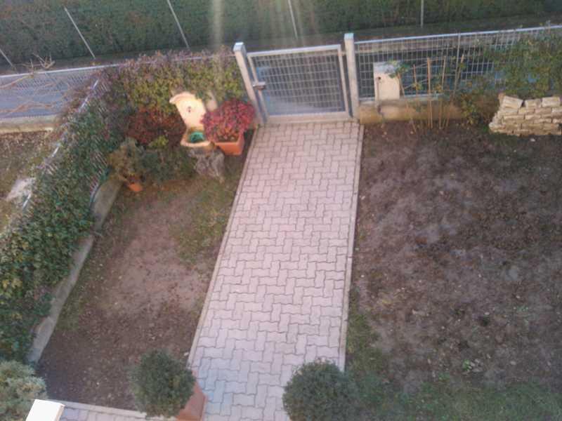 Progetto Nuovo Giardinetto Con Foto Idee Giardino Moderno Con